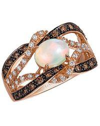 Le Vian ® Neopolitan Opal (5/8 Ct. T.w.) - Metallic