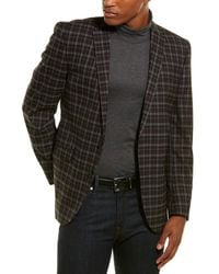 Kenneth Cole Reaction Sport Coat - Gray