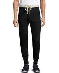 2xist - Cotton Jogger Pants - Lyst