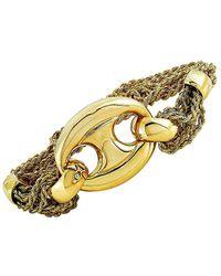 Van Cleef & Arpels Vintage Van Cleef & Arpels 18k Bracelet - Metallic