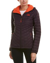 The North Face - Women's Thermoball Hoodie - Lyst