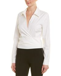 Michael Kors Collection Top - White