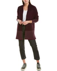 Forte Cardigan - Pink