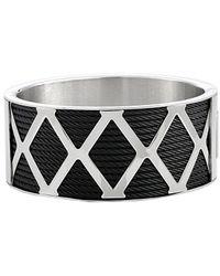 Charriol Stainless Steel Bracelet - Multicolor