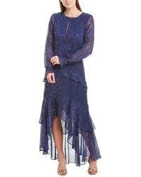 Hutch - Maxi Dress - Lyst