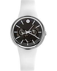 Philip Stein Unisex Colors Watch - Metallic