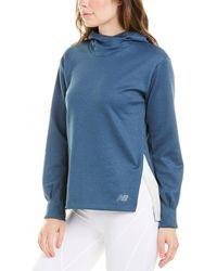 New Balance Sweatshirt - Blue