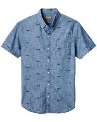 Bonobos - Slim Fit Riviera Shirt - Lyst