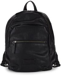 Liebeskind Berlin Classic Leather Backpack - Multicolour