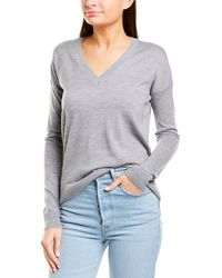 Zadig & Voltaire Happy Amour Sweater - Gray