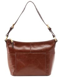 Hobo International Charlie Leather Tote - Multicolour