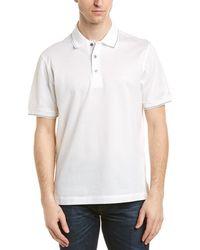 Brioni - Polo Shirt - Lyst