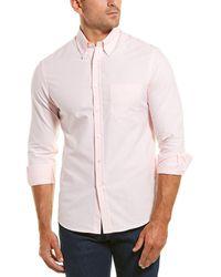 Dunhill Dress Shirt - Pink