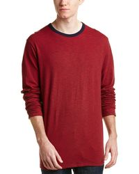 J.Crew T-shirt - Red