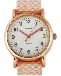 Timex Watch - Multicolor