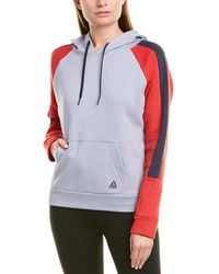 Reebok Colorblocked Cover-up - Blue
