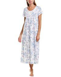 Carole Hochman Nightgown - White