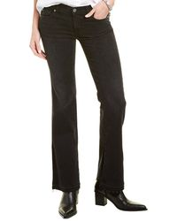 7 For All Mankind 7 For All Mankind Ashbury Original Bootcut Jean - Black