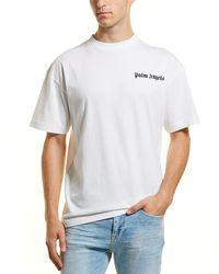Palm Angels T-shirt - White
