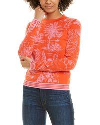 Marella Nalut Jumper - Orange