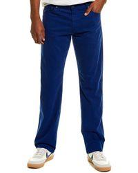 AG Jeans The Graduate Tailored Leg Jean - Blue