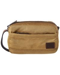 Frye - Carter Slim Dopp Kit - Lyst