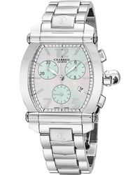 Charriol - Men's Columbus Ton Watch - Lyst
