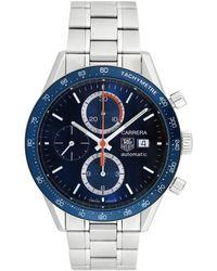 Tag Heuer Tag Heuer Carrera Watch, Circa 2000s - Blue