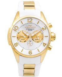 Aquaswiss Women's Trax 5h Watch - Metallic