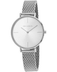 Ted Lapidus - Women's Classic Watch - Lyst