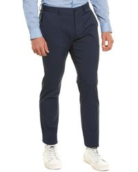 Theory Zaine Pant - Blue