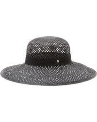 Helen Kaminski - Perforated Sun Hat - Lyst