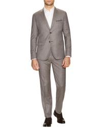 Martin Greenfield - Donegal Coltrane Notch Lapel Suit - Lyst
