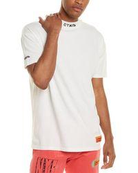 Heron Preston Ctnmb T-shirt - White