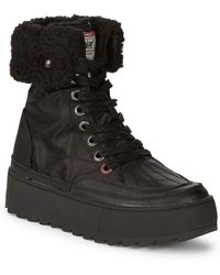 Pajar - Royalty Boots - Lyst