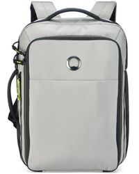 Delsey Daily's 15.6in Laptop Backpack - Gray