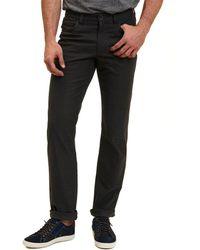 Robert Graham Pawling Tailored Fit Pant - Black