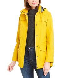 Barbour Dalgetty Jacket - Yellow