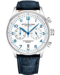 Men S Stuhrling Original Watches Lyst