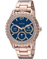 Guess Smartwatch Watch - Multicolor