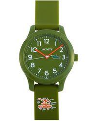 Lacoste Men's Watch - Green