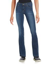 Joe's Finnley Bootcut Jeans - Blue