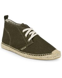Soludos - Desert Lace-up Espadrilles - Lyst