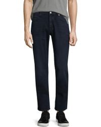 7 For All Mankind - Austyn Pocket Jeans - Lyst