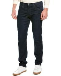 Joe's Jeans Brixton Harvard Straight Leg - Blue