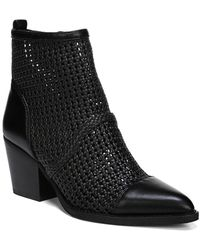 Sam Edelman Elita Fashion Boot - Black