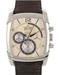 Parmigiani Fleurier - Kalpagraphe Chronograph Men's Watch - Lyst
