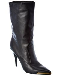 Stella McCartney Boot - Black
