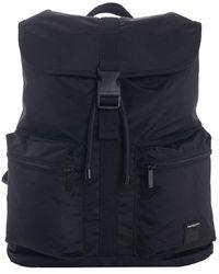 Hedgren Daybreak Sunrise Backpack - Black