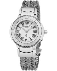 Charriol Celtic Watch - Metallic
